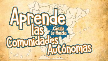 Organización territorial de España | Comunidades Autónomas